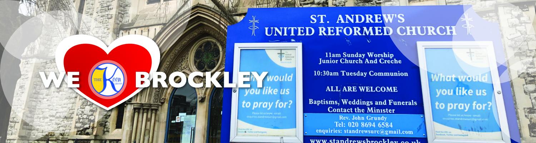 Brockley Minicab - We Love Brockley- The Keen Group