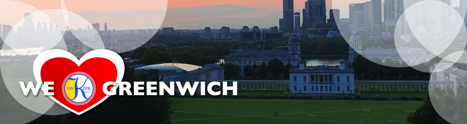 Greenwich Minicab Service - We Love Greenwich - The Keen Group