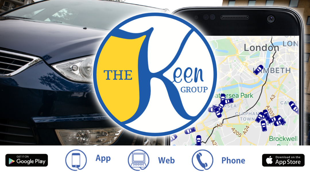 New Minicab Booking App
