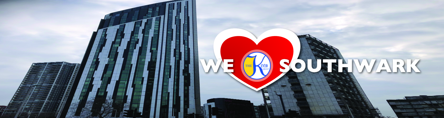 Southwark Minicab Service - We Love Southwark - The Keen Group